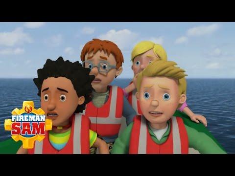 Fireman Sam: Rescue Charlie