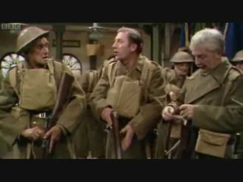 Dad's army Greatest moments