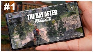 SAIU! THE DAY AFTER TOMORROW, O THE LAST OF US MOBILE ?