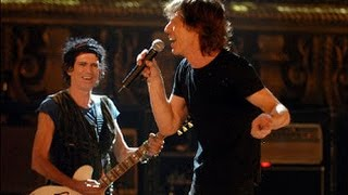 Rolling Stones - Tumbling Dice  (Beacon Theatre, NYC, 2006)