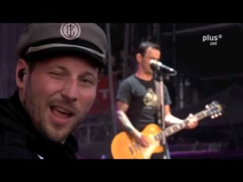 Beatsteaks - Hey Du (HQ) LIVE @ Rock am Ring 2011 Music Videos
