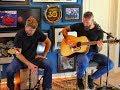 Hells Next Next Door- Clint and Corey Lowery- Good Company