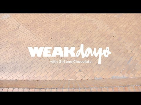 WEAKDAYS: LA HIGH