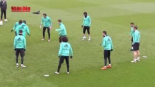 Tin Thể Thao 24h Hôm Nay (7h - 6/3): Real Madrid Đầy Đủ Binh Hùng Tướng Mạnh Cho Trận Tiếp Đón PSG
