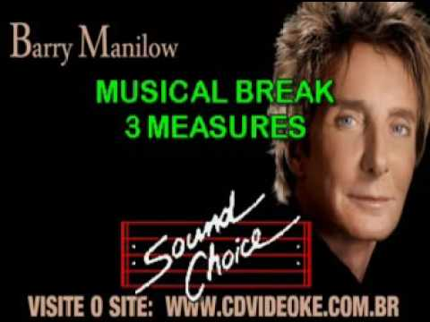 Barry Manilow   Ships