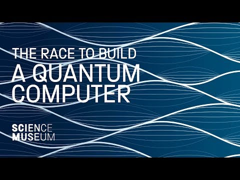 The Race to build a Quantum Computer