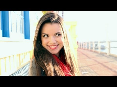 Taylor Swift - Back to December (Luke Conard and Missglamorazzi Cover)