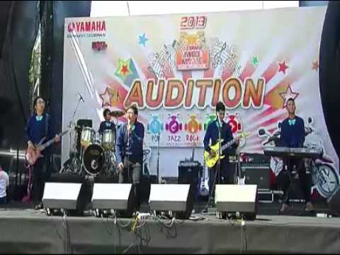 YamahaMMF Audition Banyuwangi Pop Tosca