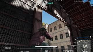PUBG best grenade ever