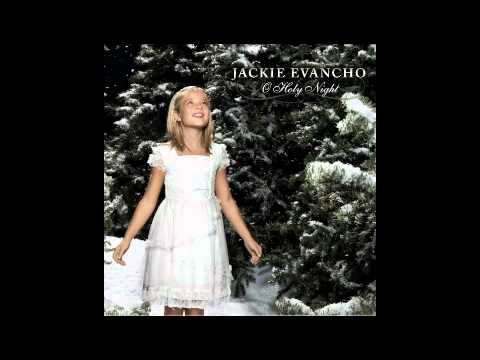 Jackie Evancho - Silent Night : O Holy Night video