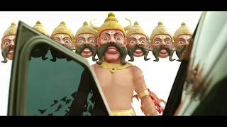 Ravana Full Video Song | Jai lava kusa | Jr.Ntr | Niveda Thomas | Rashi khanna | Bobby | DSP