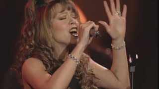 Mariah's 1st Time Singing 'All I Want for Christmas Is You'