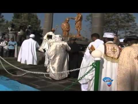 Ethiopia tourism growing rapidly