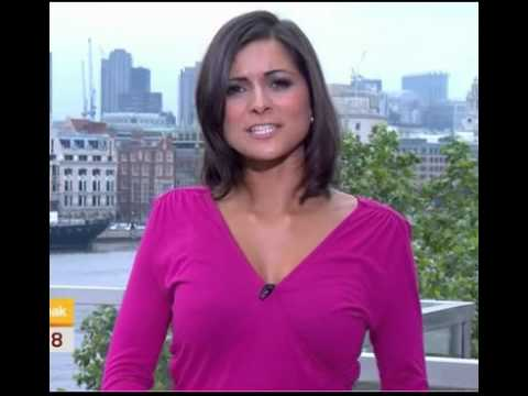 Lucy Verasamy 09.07.12 video