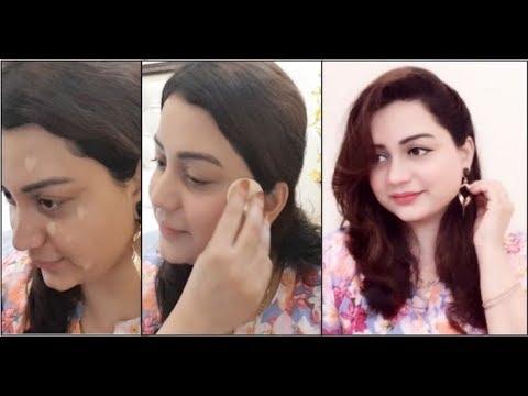 Everyday Makeup Look for Beginners | step by step | मेकअप कैसे करे