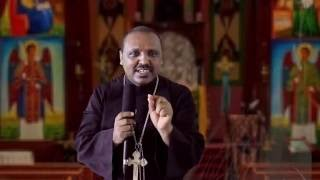 DN. Hilegeyorges Teferi - Yedemu Dimtse  የደሙ ድምጽ | Must Watch Sibeket