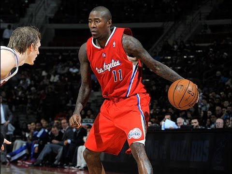 Jamal Crawford Mix - Crossover King ᴴᴰ