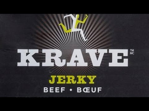 Krave Jerky Whets Strategics' Appetites for Acquisitions