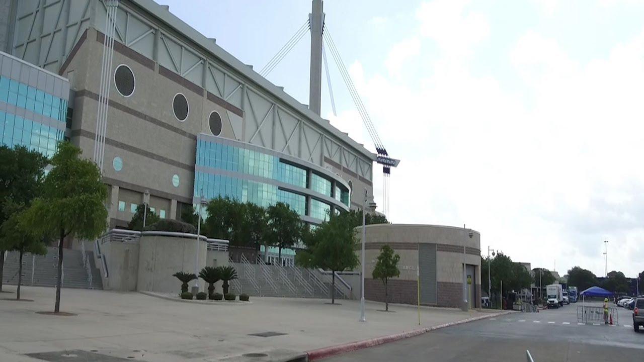 Metallica: Thank You, San Antonio!
