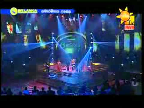 Sri Lankan Premier League (2012) Opening Ceremony Players Singing