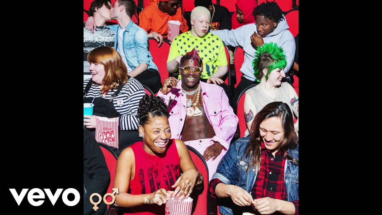 Lil Yachty - Forever Young (Audio) ft. Diplo