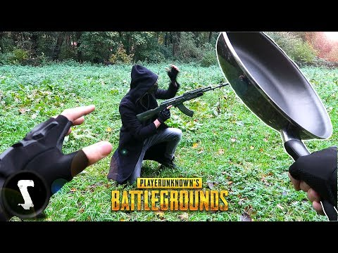 This Is Why Airsoft PUBG Is The Best Thing EVER.