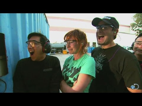 A Farewell To M7 | Mythbusters video