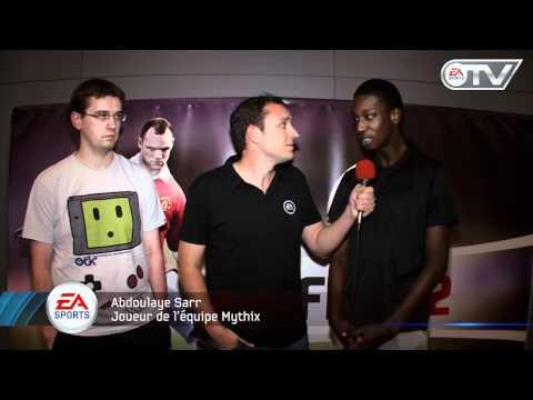 EA SPORTS TV #12: FIFA 12