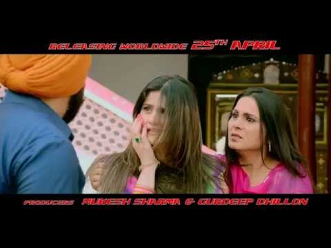 Khad Ja Pehla Saah Taan Laila | Dialogue Promo | Jatt James Bond | Gippy Grewal & Zarine Khan video