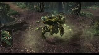 StarCraft II: Heart of the Swarm  Эксперт  Высшее существо Серия 12