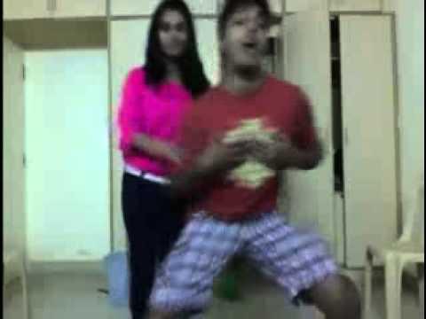 Ragini MMS 3 Hot Couple Dance  ( Whatsaap Video Next Page )
