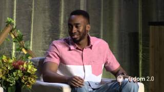 Transforming Ourselves, Transforming The World | Prince Ea, Leila Janah | Wisdom 2.0 2016