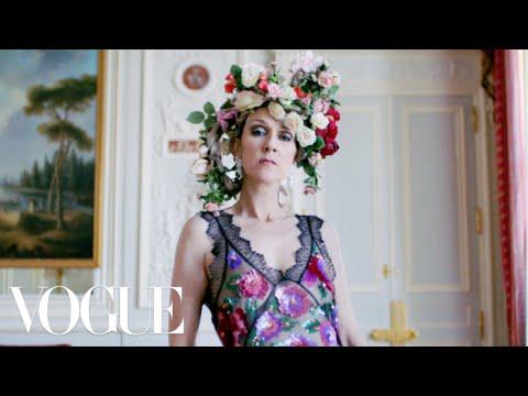 download lagu Céline Dion Takes Paris In The Best Couture Looks gratis