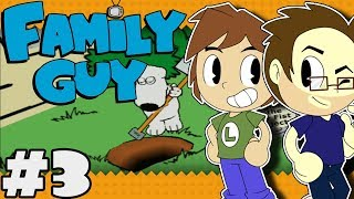 Family Guy Video Game: Jak & Lev  - Part 3