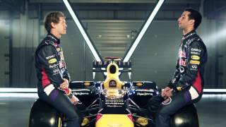 Casio Face Time with Infiniti Red Bull Racing - Germany