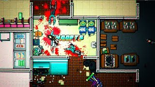 Hotline Miami 2: Wrong Number - Dial Tone