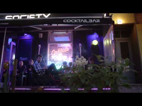 Society Shisha-Bar in Berlin Wedding für Damen & Herren