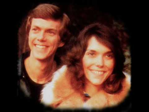 Carpenters - Looking For Love