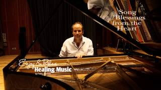 Healing And Relaxing Music For Meditation (Blessings From The Heart) - Pablo Arellano