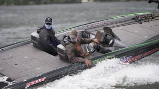 The ALL NEW Pilot II Guide Rainwear System by frogg toggs®