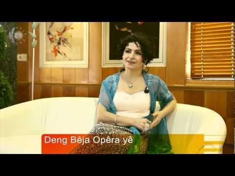 Mizgîn Tahir ( Kurdistan TV ) ( Mizgin Tahir : Kurdish Opera ) Full