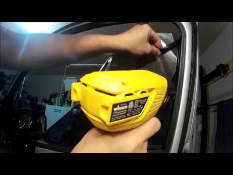 Remove Car Tint The Faster And Easy Way