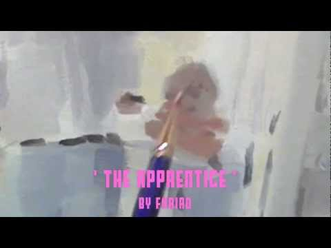 The Apprentice - By Fariad video