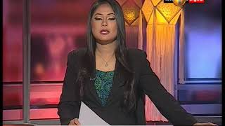 News 1st: Prime Time English News - 9 PM | (25-04-2018)