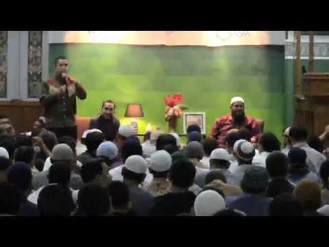 KURANG DISIPLIN - Ustadz Subhan Bawazier