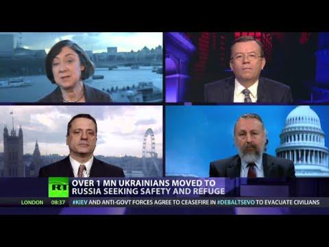 CrossTalk: Saving Ukraine
