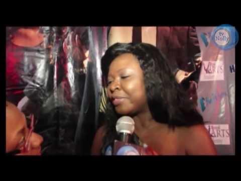 On Bended Knees - Nollywood Movie Premiere