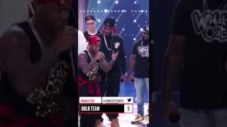 "Wild N' Out Rap Battle ""Conceited"""