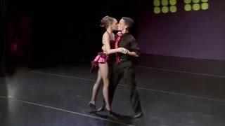 Dance Moms -  MadZiegler & Gino Duet 'This Girls Gotta Be Kissed'