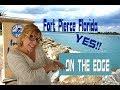 On The Edge Fort Pierce Florida